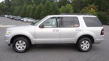 Ford : Explorer XLT