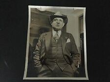 RARE  12 ANGRY MEN? ACTOR HOLLYWOOD: E.G. Marshall? Publicity Photo
