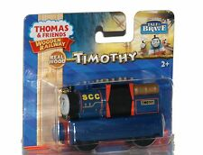 TIMOTHY Thomas Tank Wooden Railway NEW IN BOX Tale of the Brave