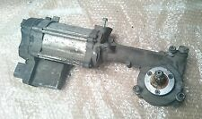 VW PASSAT B6 TOURAN 1.9 tdi POWER STEERING RACK ELECTRIC MOTOR 1K2 909 144 K