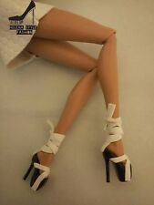 """shoes for FR 3, shoes for FR2,Color Infusion shoes for barbie, shoes for 12"""" dol"""