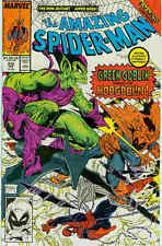 Amazing Spiderman # 312 (Green Goblin vs. Hobgoblin) (Todd McFarlane) (Estados Unidos, 1989)