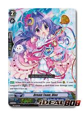 Cardfight Vanguard  x 1 Dream Team, Dios - PR/0217EN - PR (Mermaid Idol Promo) M