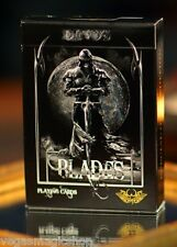 Blades Gold Deck Playing Cards Poker Size USPCC Custom Limited Ed. De'Vo Sealed