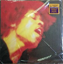 Jimi Hendrix - Electric Ladyland LP [Vinyl New] 180gm Double LP + 8 Page Booklet