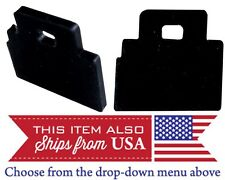 Black Roland DX 4 Wiper Rubber  For Roland XC-540/FJ-540/740,SC-540/SP-300