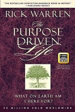 The Purpose Driven Life : What on Earth Am I Here For? by Zondervan QR-Enhanced.