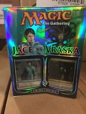 Magic The Gathering Jace Vs Vraska Deck Set For Card Game MTG Duel Deck