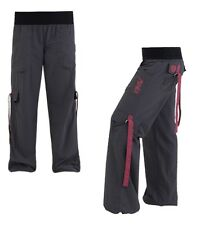 Zumba Cargo Pants Samba Trousers