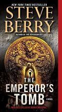 The Emperor's Tomb with bonus short story The Balkan Escape): A Novel Cotton M