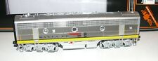 HS MTH  180021161 - Diesellok  F-7 B 300  ohne Führerstand  Santa Fe  DC Sound