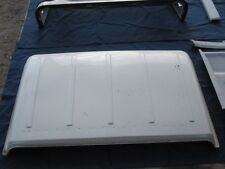 Land Rover Defender 2 Door Truck Cab Roof Assy AKA710840NAL