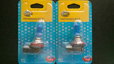 Hella high performance white 4800k Headlight Bulbs H11/ H8 12V 80W-2pcs -new mod
