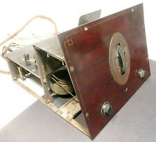 vintage * ELKAY tube RADIO CHASSIS without tubes