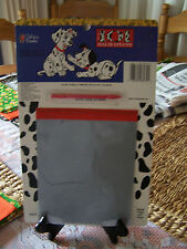 101 DALMATIANS MAGIC SLATE PAPER SAVER GOLDEN BOOKS