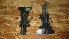VW BUG BEETLE  TYPE 1 Jack Support Brackets (2) JACK POINTS NEW FITS ALL YEARS