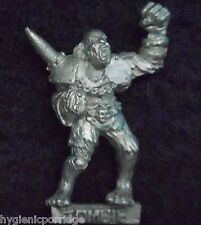 1994 Undead Bloodbowl 3rd Edition Zombie 1 Citadel Champions of Death Team Sport