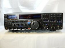 U1851 USED YAESU FTDX-5000 HF/50MHz AMATEUR BASE STATION HAM RADIO TRANSCEIVER