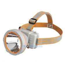 3000 Lumens Waterproof LED Headlamp Head Lamp Rechargeable Headlight +USB Charge
