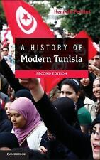 A History of Modern Tunisia by Kenneth Perkins (2014, Paperback, Revised)