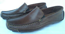 new Rockport Luxury Cruise Venetian M76499 Casual Slip-On Loafers Shoes Men's 9