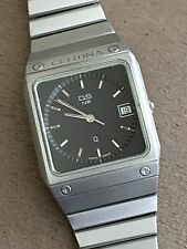 Certina DS N2 Vintage Swiss Made Stainless Steel Watch