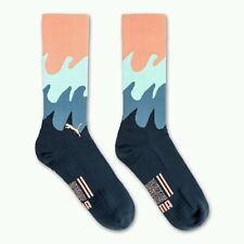 pink dolphin puma socks