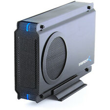 "Sabrent USB 2.0 to 3.5"" IDE/SATA I-II Hard Drive Enclosure Case w/ Fan EC-UEIS7"