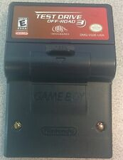 [Game Boy Color] Test Drive Off-Road 3 (CART ONLY) - *USED*
