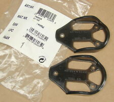 New NOS Atomic Ski Boot Grip Plates Toe Plates Frame ISO 5355 Qty of 2