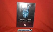 DONNIE DARKO DREW BARRYMORE PATRICK SWAYZE IMPORT ANGLAIS DVD