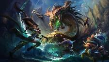 League of Legends account,NA Level 30 Last game 2 years ago++ Safest account