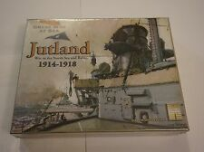 [Brand New] Great War at Sea: Jutland by Avalanche Press