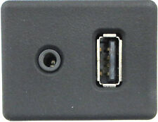 GM USB WITH AUXILIARY PLUG - 20868798 FOR 2012-2013 BUICK REGAL