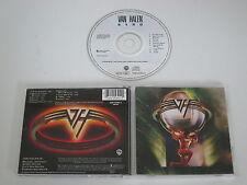 VAN HALEN/5150(WARNER BROS. 7599-25394-2) CD ALBUM