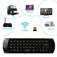 BEST!! Universal Remote Air Mouse Rii i25 BEST Price