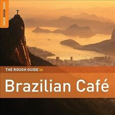 Rough Guide to Brazilian Cafe, New Music