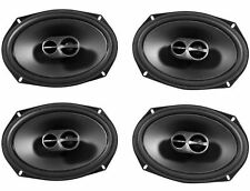 Brand New Type S Alpine SPS-619 Coaxial 3-Way 6in. x 9in. Car Audio Speaker !