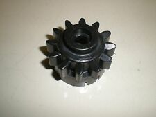 TORO POWERLITE, CCR1000, ELECTRIC STARTER PINION - 105-2953, 77-0401 77-0402