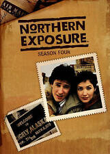 Northern Exposure - The Complete Fourth Season New DVD