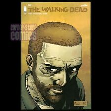 The WALKING DEAD #144 (2015) Unread Copy Major Character Deaths IMAGE Comics NM+
