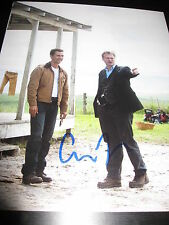 CHRISTOPHER NOLAN SIGNED AUTOGRAPH 8x10 INTERSTELLAR PROMO IN PERSON COA AUTO D
