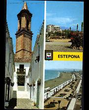 ESTEPONA (ESPAGNE) RESIDENCES & EGLISE
