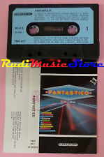 MC FANTASTICO compilation GIANNA NANNINI AMII STEWART SAMANTHA FOX*cd lp dvd vhs