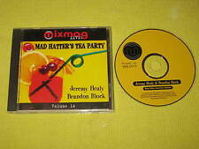 MixMag Live Volume 14 Mad Hatters Tea Party CD Album Dance ft Jeremy Healy & Bra