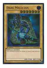 YuGiOh Card - Dark Magician YSYR-EN001 1st Ed. Ultimate Rare