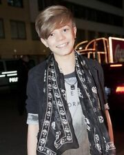 RONAN PARKE UNSIGNED PHOTO - 5002 - SINGER