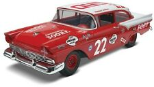 Revell Fireball Roberts '57 Ford 1/25 model car kit new 4024