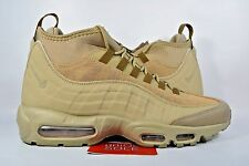 NEW Nike Air Max 95 Sneakerboot DARK KHAKI OLIVE DESERT CAMO 806809-200 sz 7