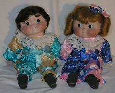 Dolly Dingle Dolls Musical Someday My Prince Will Come Candyman 179 & 180/1500